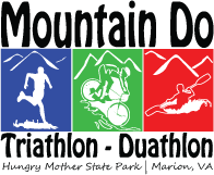 Mt. Do Triathlon | Marion, VA | Hungry Mother State Park Logo